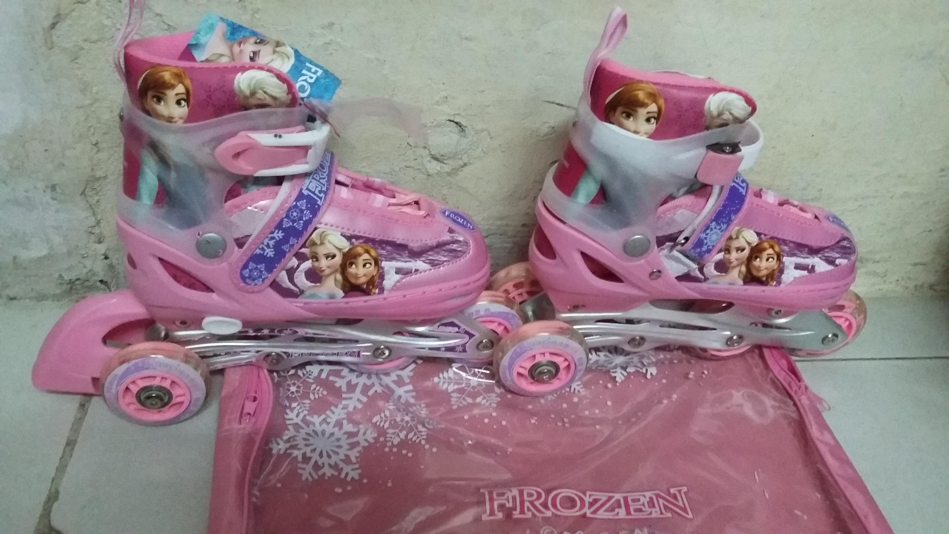 Grosir Sepatu Roda Just Another Wordpresscom Site Anak Warna Pink Merk Disney Bisa Di Set Model Bajaj Lurus Gambar Frozen S 30